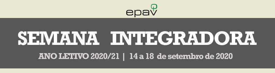 semana integradora site